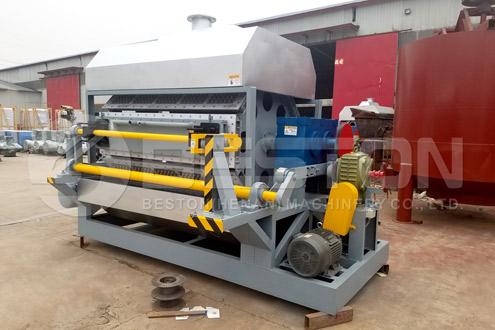 Beston Egg Carton Making Machine for Sale